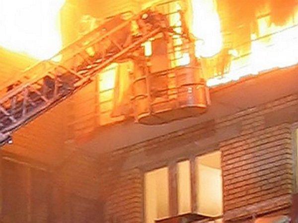 Под Тулой прогремел взрыв бытового газа в пятиэтажке