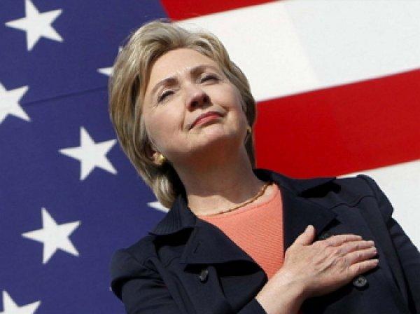 Сторонники Клинтон ответили на видеоролик Трампа со смееющимся Путиным