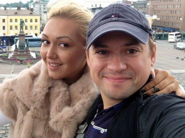 Звезда «Универа» расстался с женой, которая помогла ему победить рак