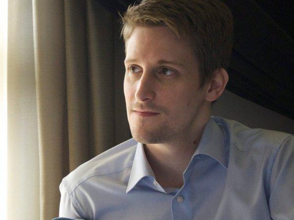 Сноуден хочет вернуться в США