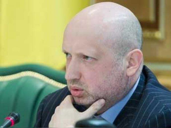 Турчинов обвинил Россию в причастности к терактам во Франции, Бельгии и Тунисе