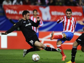 Атлетико реал сосьедад 1 марта 2016