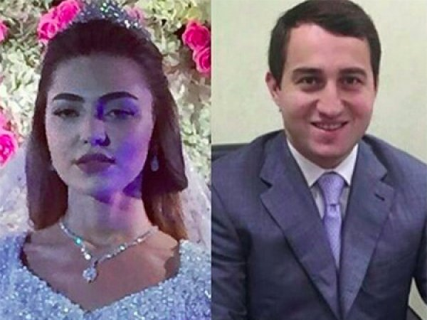 Свадьба сына миллиардера Гуцериева: стало известно, сколько заплатили звездам на свадьбе Гуцериевых (ФОТО)