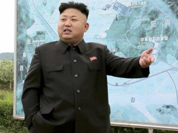 Ким Чен Ын пригрозил США ядерным ударом