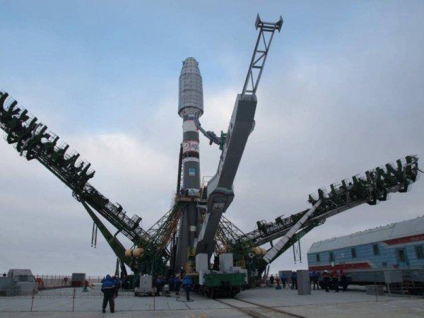 """Запуск на космодроме """"Восточный"""" 2016: 28 апреля ракета успешно взлетела (ВИДЕО)"""