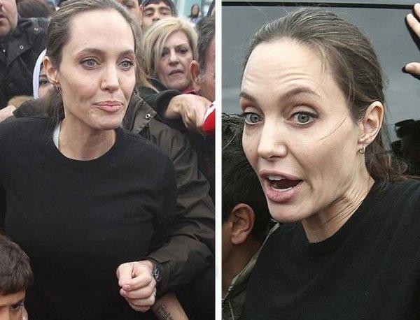 Анджелина Джоли, последние новости 16 апреля: врачи ... анджелина джоли последние новости