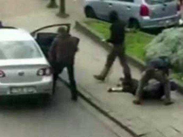 """В Брюсселе полиция задержала таинственного """"террориста в шляпе"""""""