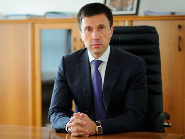 СМИ сообщили о задержании министра госимущества Свердловской области по делу о взятках