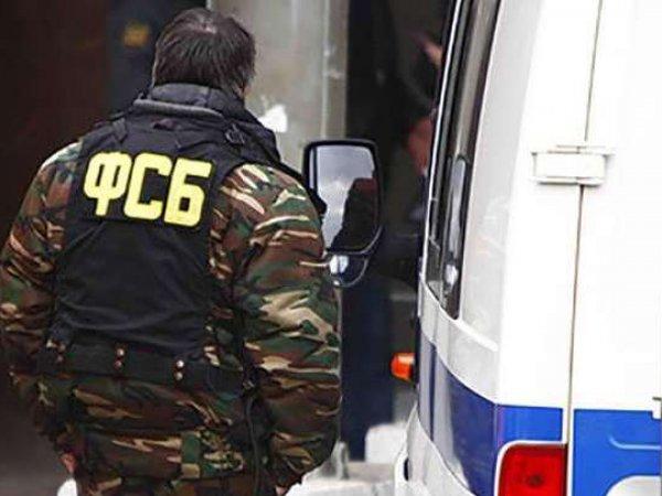 В Питере задержали подготовленного в Сирии боевика ИГИЛ