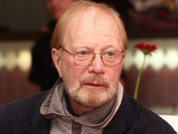 Альберт Филозов умер на 79-м году (ФОТО)