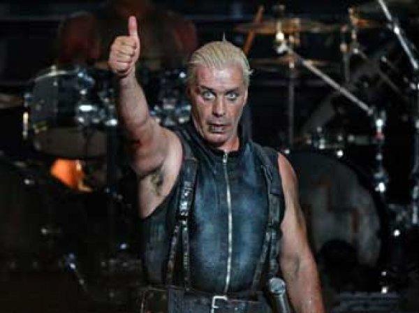 Rammstein требует с властей Германии компенсацию за запрет альбома