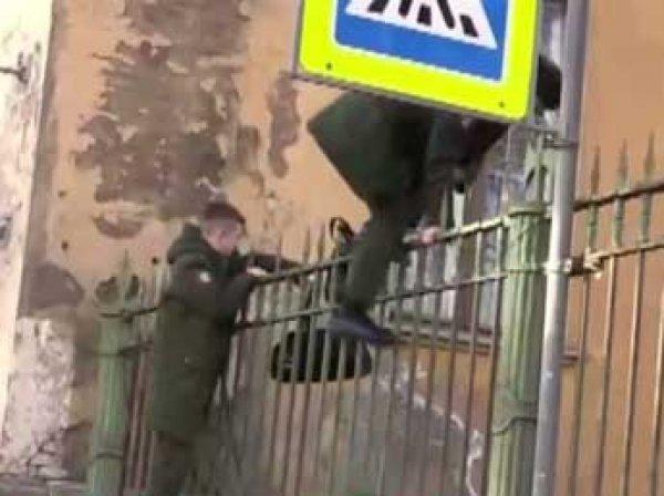 Убийство медсестер в госпитале в Петербурге 12 апреля: СМИ узнали имена убийц (фото)