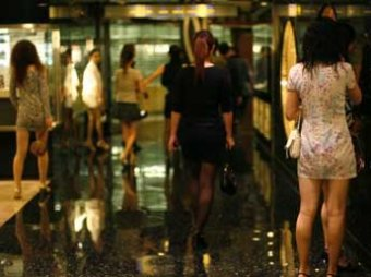 штрафы за использование услуг проституток