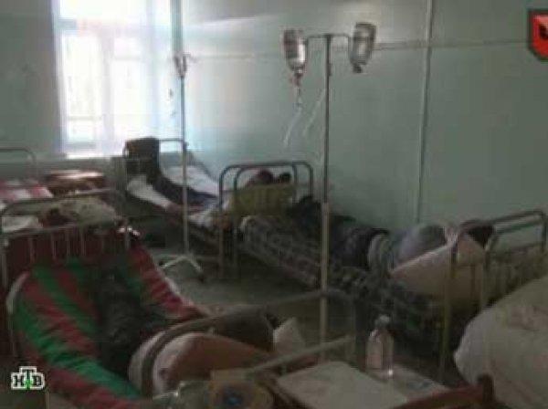 В Красноярске 7 человек отравились суррогатным Jack Daniel's, один погиб
