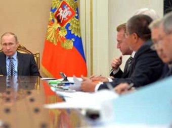 Путин не оценил идею Кудрина снизить напряженность в геополитике