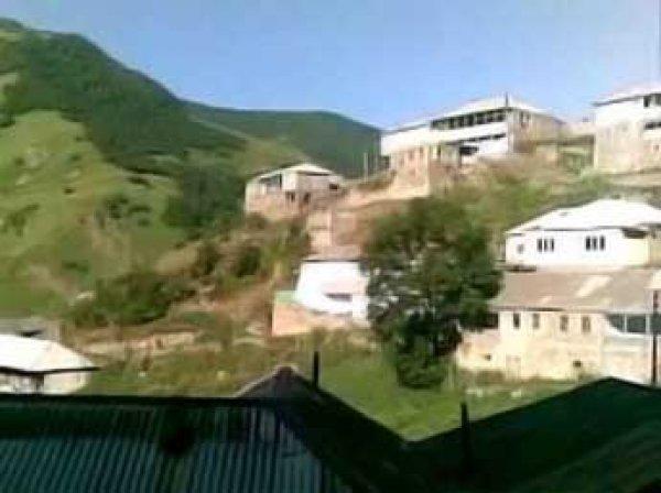 В Чечне оцепили село Кенхи, житель которого пожаловался Путину на Кадырова