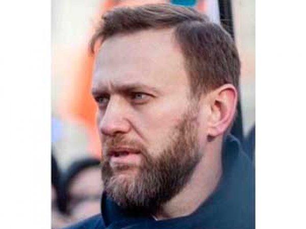 Навального задержали на границе с Адыгеей и проверяют на связь с ИГИЛ