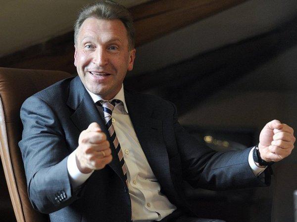 Навальный нашел незадекларированный Rolls-Royce за 40 млн у Игоря Шувалова (ФОТО)
