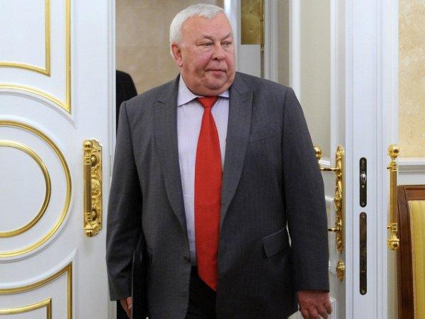 Путин уволил главу ФСО Мурова