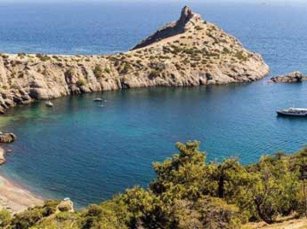 Российские туристы потеряли интерес к Крыму