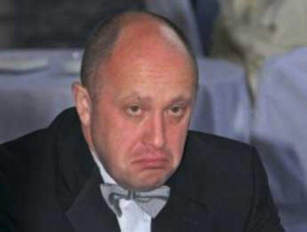 В Петербурге ФСБ и ГИБДД устроили погоню за кортежем организатора «фабрики троллей» Пригожиным (ВИДЕО)