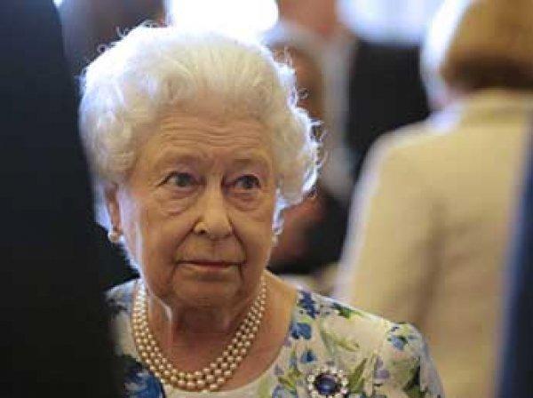Королева Елизавета II рассказала об «очень грубых» китайцах