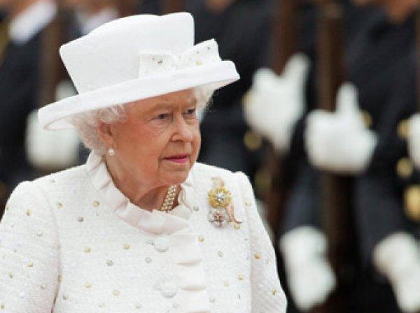 Королева Елизавета II съязвила на вопрос о своем здоровье