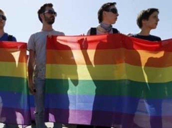 Депутаты Европарламента примут участие в гей-параде в Киеве