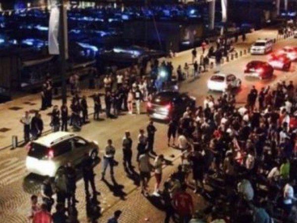 Драка после матча Россия — Англия: названы причины массовых беспорядков (ВИДЕО)