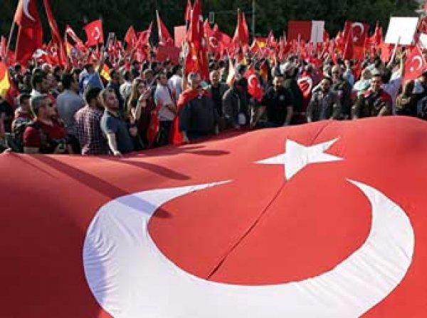 Турция решила отомстить Германии за резолюцию по геноциду армян