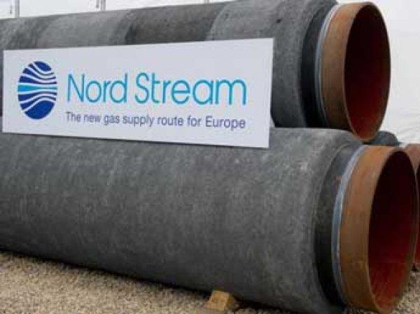 Германия выдвинула условия поддержки проекта «Северный поток-2»