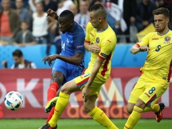 Франция – Румыния, счет 2:1: обзор матча, видео голов (ВИДЕО)