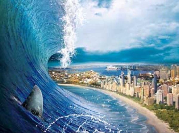 Ученые: США в июне 2016 грозит мощное землетрясение и цунами