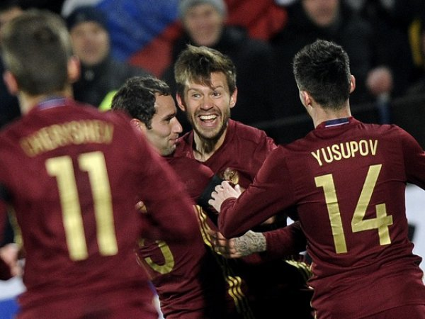 Футбол россия прогнозы европы