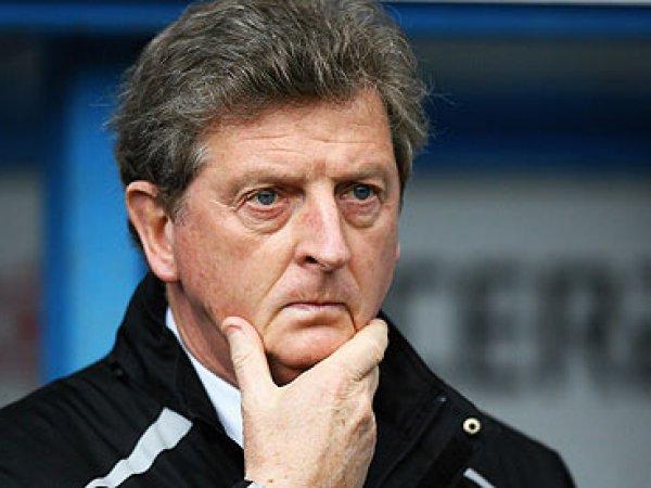 Тренера сборной Англии вывел из себя вопрос о Березуцком