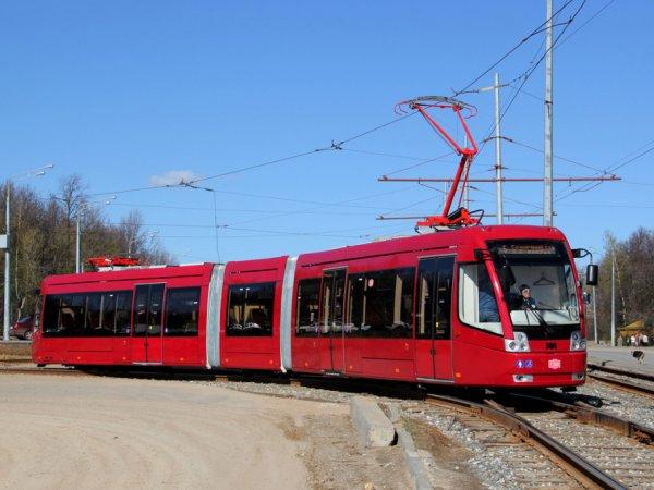 В Саратове встали трамваи и троллейбусы из-за долгов