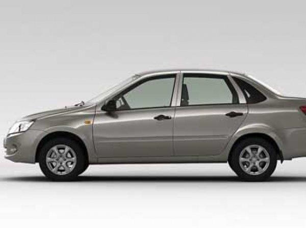 Эксперты обнародовали ТОП-10 самых дешевых автомобилей в России