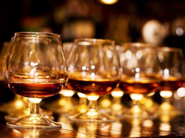 Ученые выяснили, что отказ от алкоголя может привести к ранней смерти