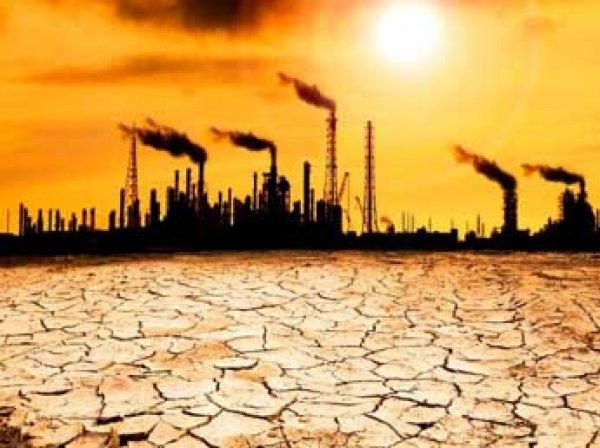 Ученые назвали два места на Земле, где можно пережить глобальное потепление