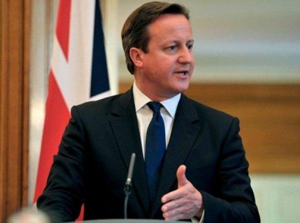 Дэвид Кэмерон обратился к гражданам Британии после референдума о выходе из ЕС 24 июня 2016 (ВИДЕО)