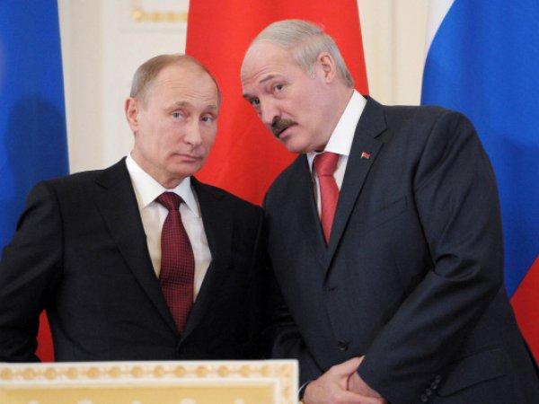 Лукашенко рассказал о действиях Минска и Москвы в случае удара НАТО