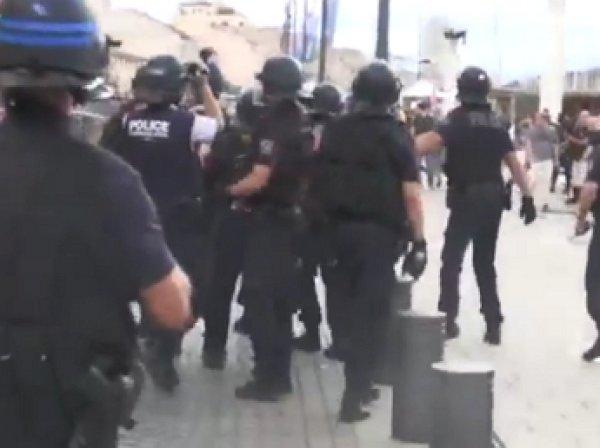 Марсель, Евро-2016: футбольные фанаты устроили беспорядки по всему городу (ФОТО, ВИДЕО)
