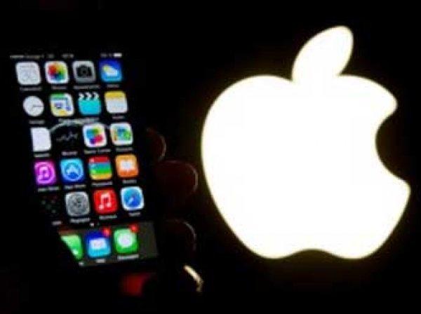 """Американец намерен отсудить у Apple  млрд как """"истинный"""" создатель iPhone"""