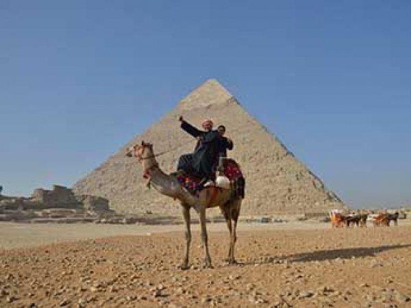 Египет 2016: открытие для россиян состоится уже осенью