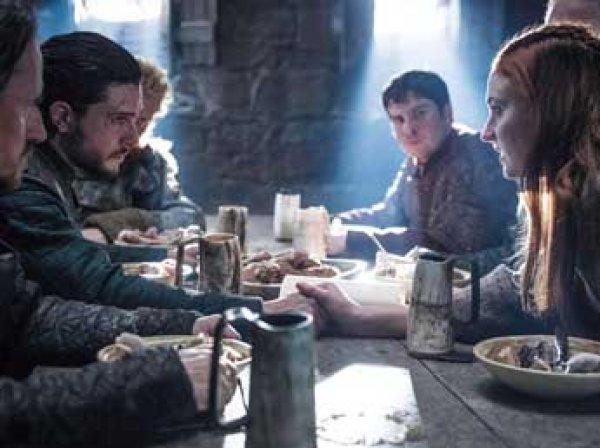 Финальный сезон сериала «Игра престолов»