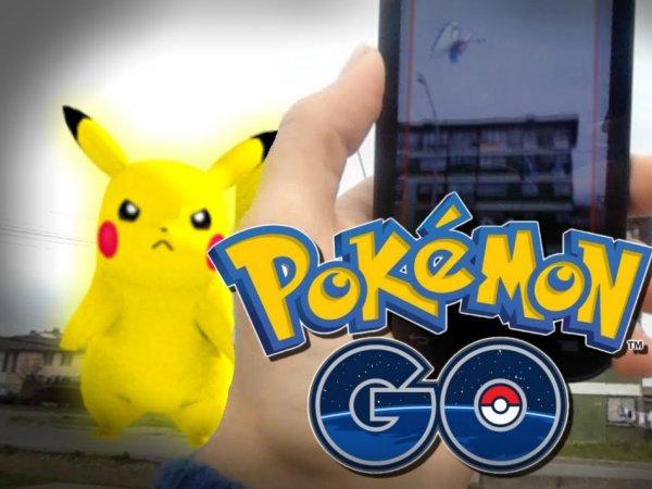 Покемон Го (Pokemon Go): что это за игра, как играть, где скачать на Андроид бесплатно, дата выхода в России (ФОТО, ВИДЕО)