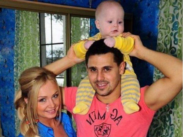 Ксения Бородина и Курбан Омаров после того, как расстались, впервые встретились у Пынзарей (ВИДЕО)