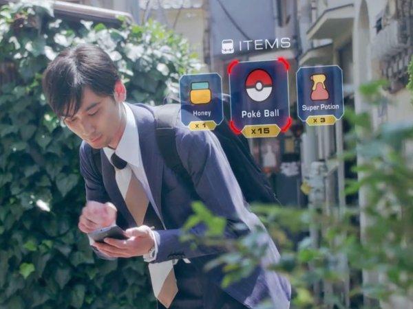 Pokemon GO в России: игру назвали разработкой американских спецслужб