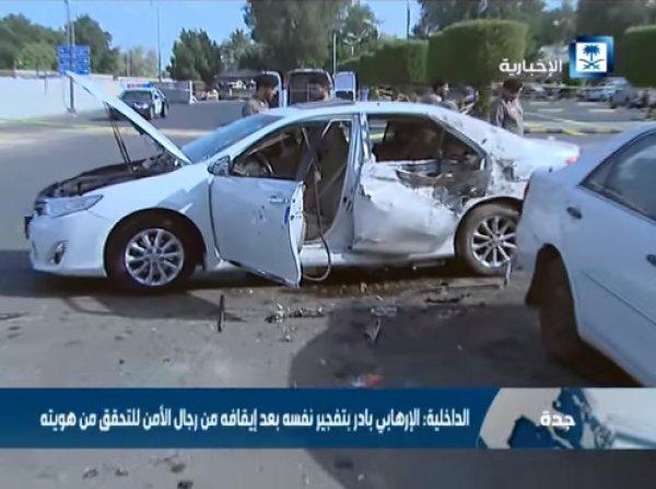 Террористы атаковали две мечети в Саудовской Аравии