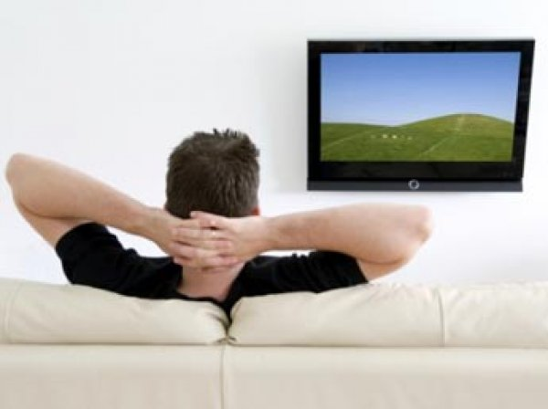 Ученые назвали главную опасность для здоровья от просмотра ТВ